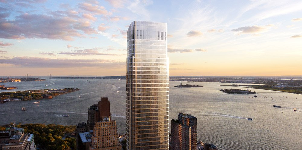 50 West New York Apartment Investment