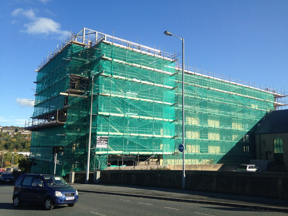 DIGS Appleton Point Student Accommodation Investment Bradford