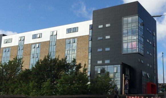 Appleton Point Student Accommodation Investment
