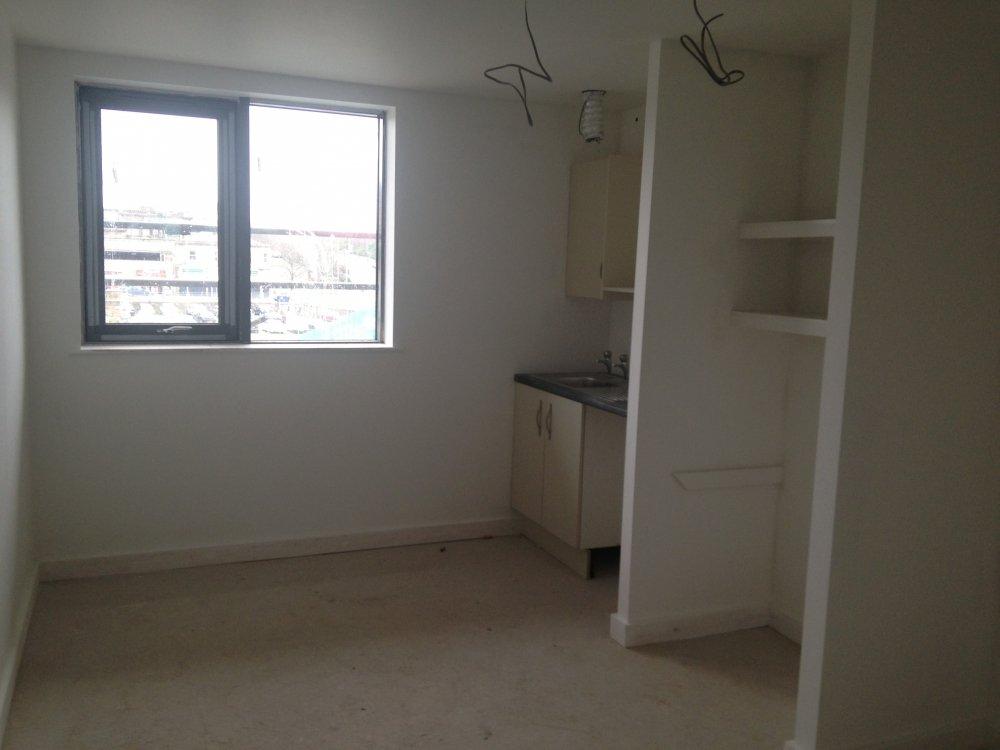 City Centre Studio Apartments Property Investment