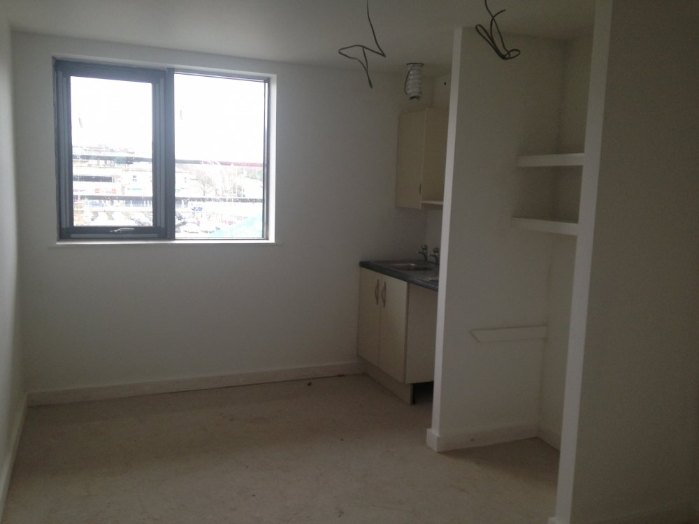 City Centre Studio Apartments Property Investment