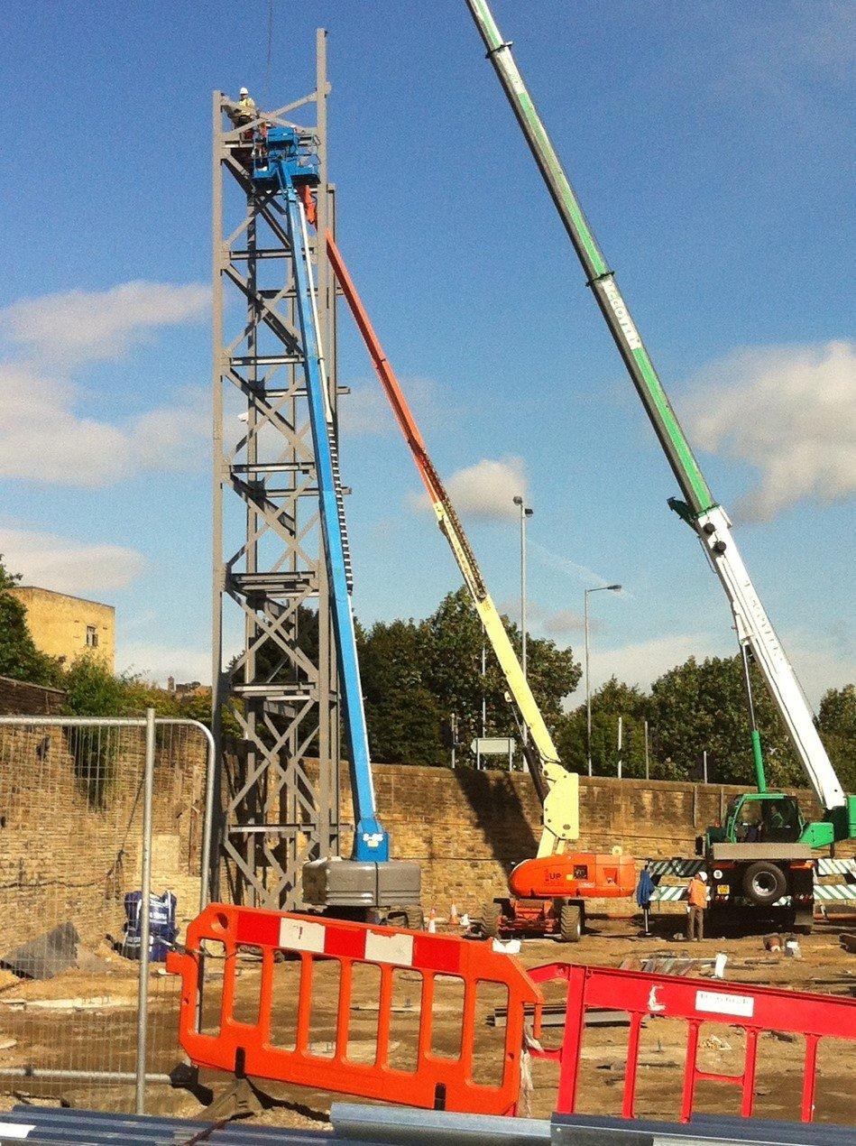 Appleton Point Buy To Let Student Accommodation Investment Bradford