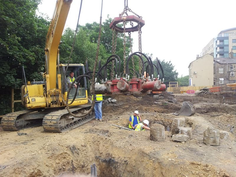 Appleton Point Bradford Construction Update