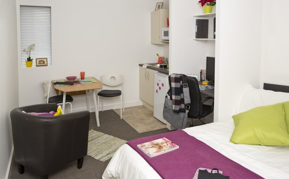 DIGS Student Accommodation Bradford Property Investment