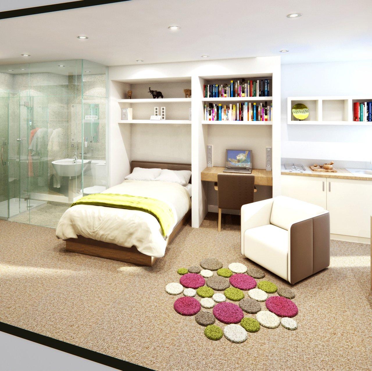 Appleton Point Student Accommodation Investment Bradford DIGS South Street Asset Management