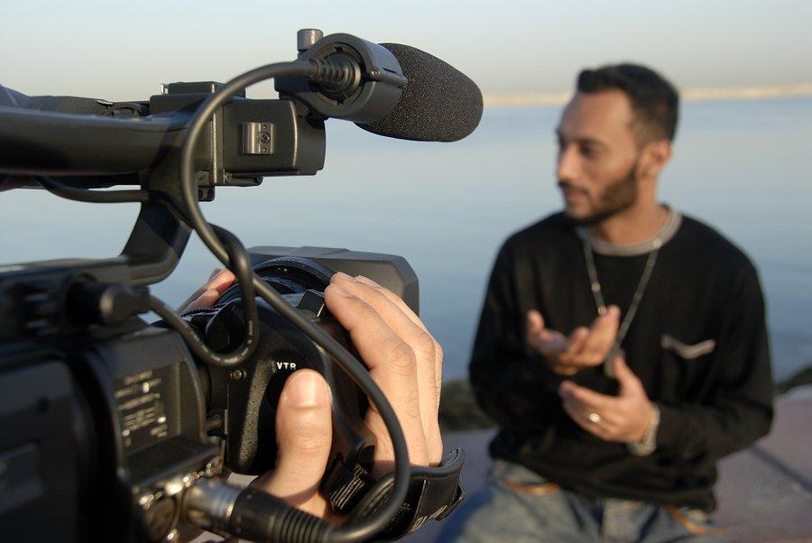 Bradford College Opens New Film School