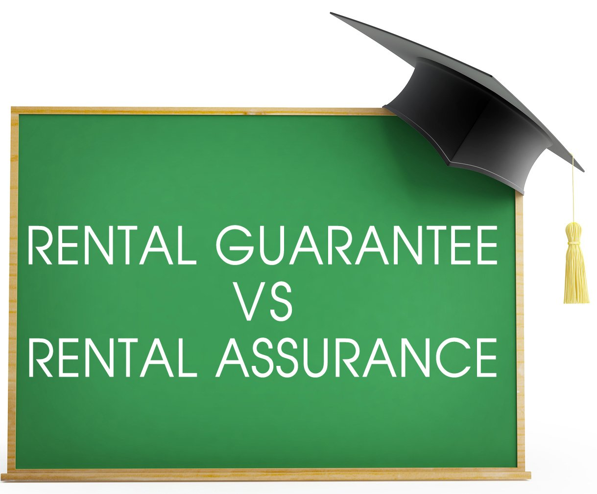 What are rental guarantees & assurances? Are they a good thing?