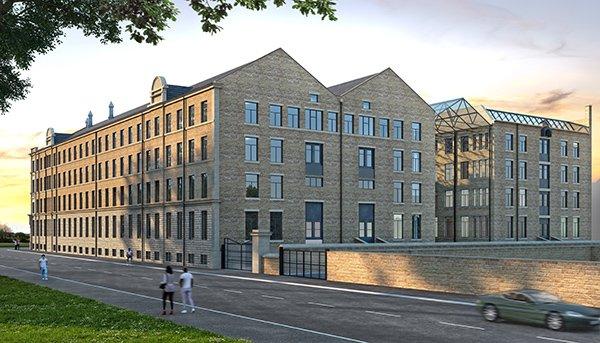 Investing in Bradford's Forgotten Property Icons