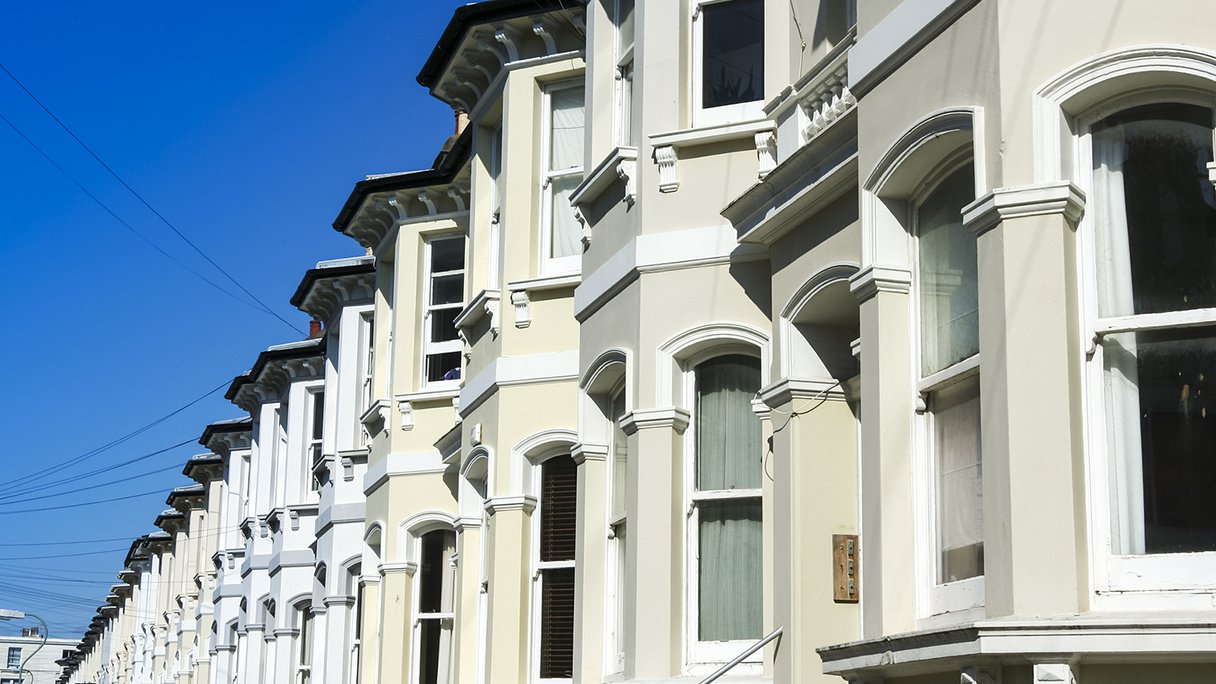 Mortgage Lending Unaffected by Brexit Fears, Say Reports
