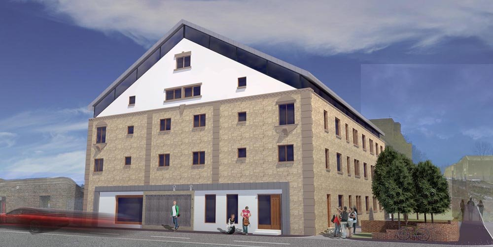 Holmes Street Student Property Investment with 10% NET Yield & 5 Year Rental Assurance