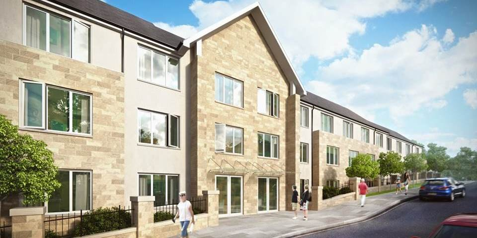 UK Care Home Investment 8% NET Rental Return Assured for 10 Years