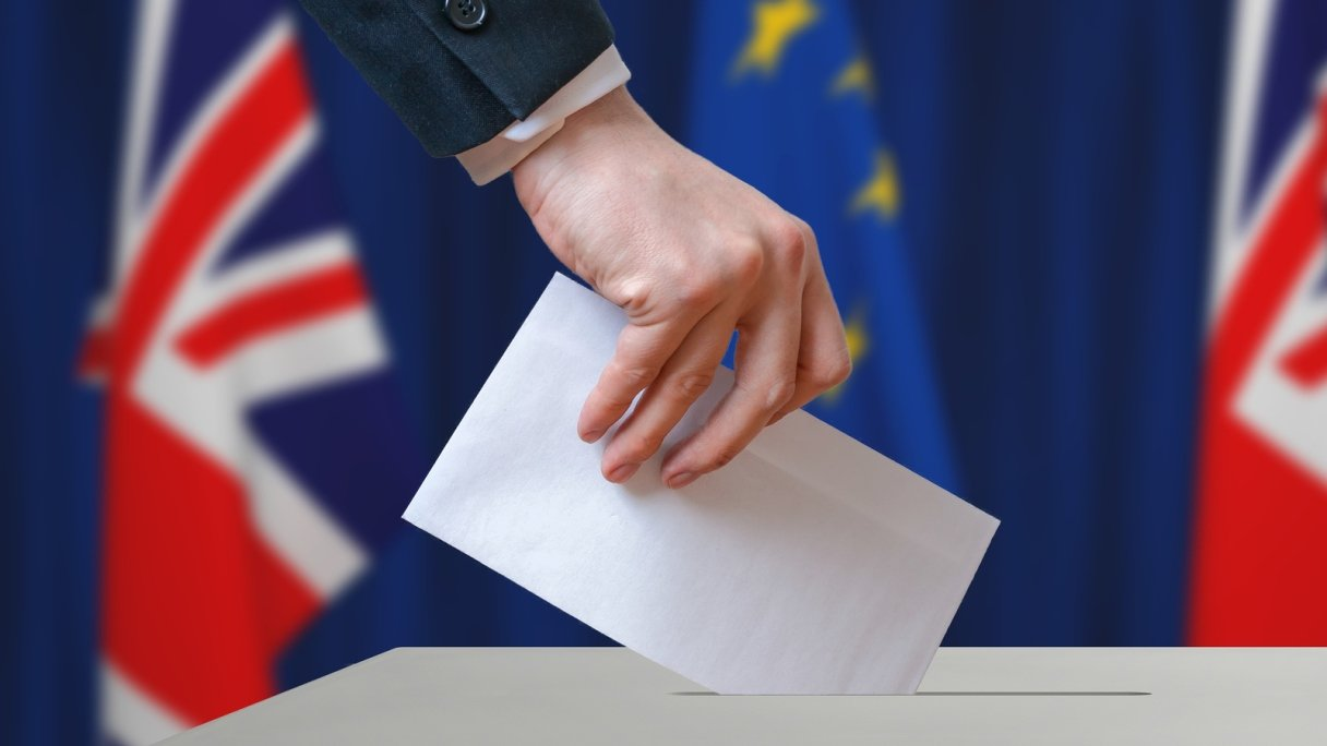EU Referendum 2016: Markets React as the UK Votes to Leave the European Union