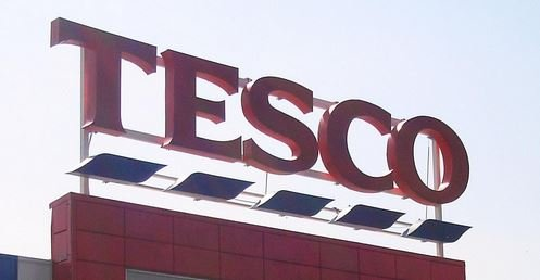 Tesco - Land Sale 2015