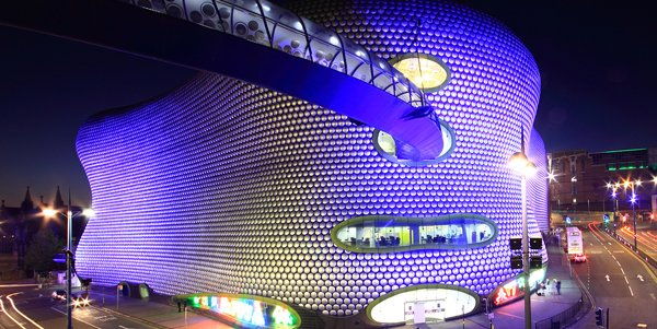 JQ Hotel Birmingham Investment