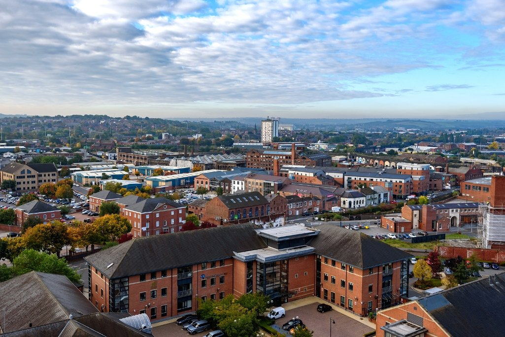 Landlords with Properties in Leeds Benefit from Strong Yields & Capital Appreciation