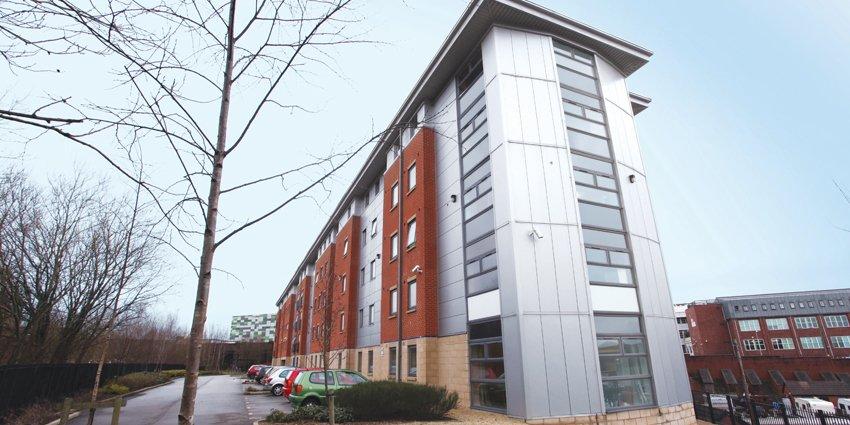 Preston Leighton Hall Investment