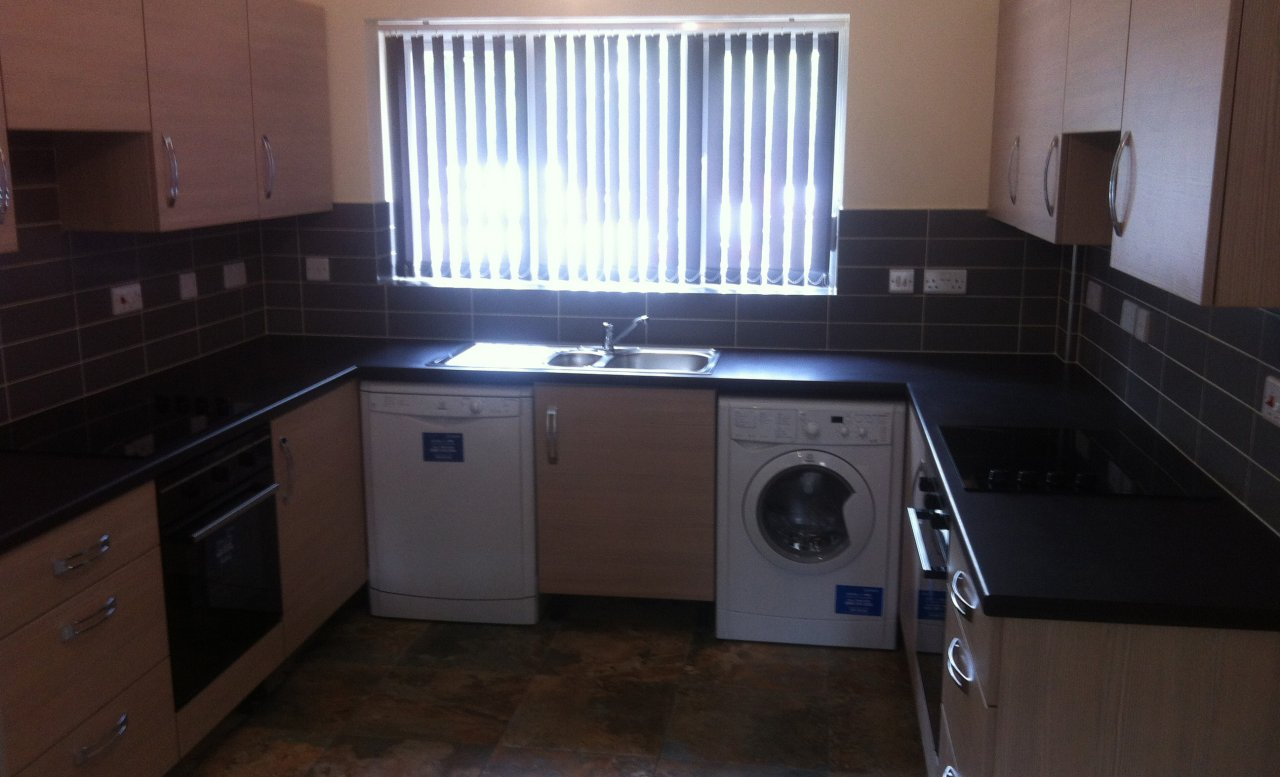 Lockwood Student Houses Huddersfield