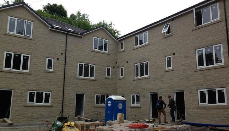 Lockwood Student Property Investment Huddersfield