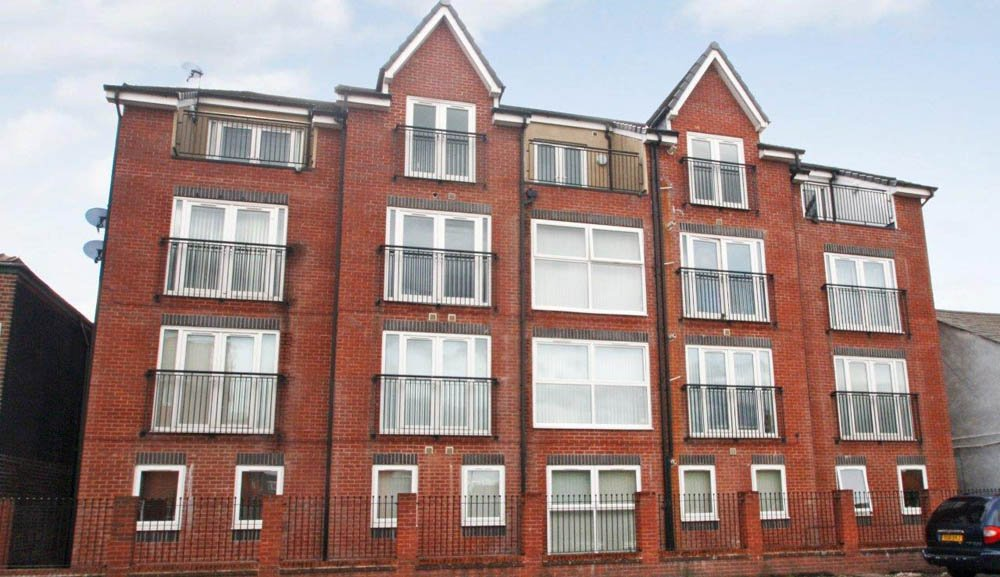 Residential Buy To Let Property Investment