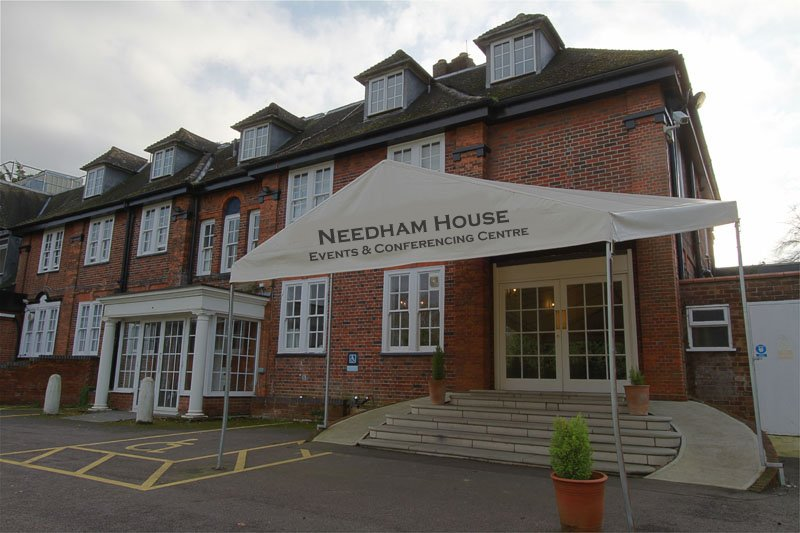 Needham House Hotel - Last Few Units Remaining