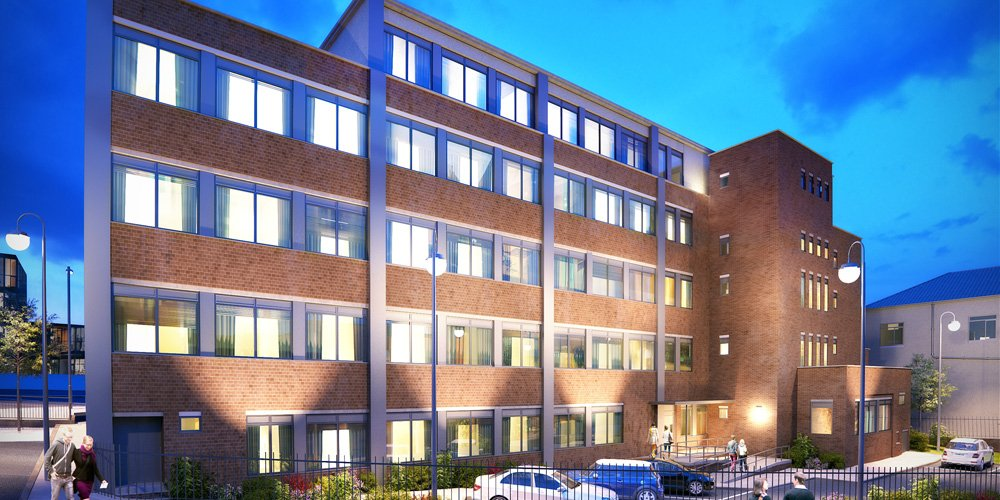 Newcastle Student Accommodation Investment