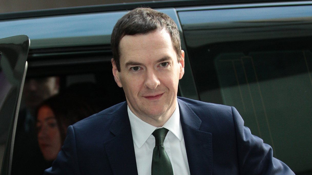 Property Experts React to Osborne's Brexit Comments
