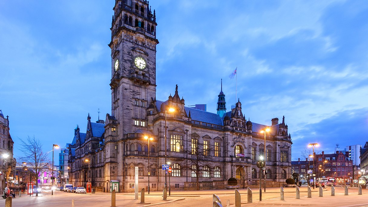 Regional Regeneration is Turning Sheffield into a Property Powerhouse