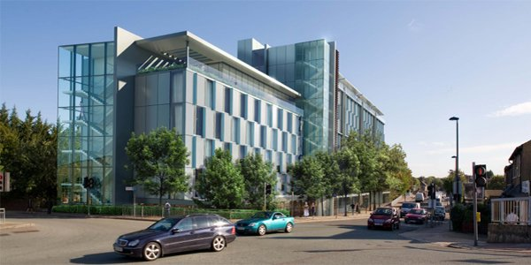 Student Accommodation Investment London