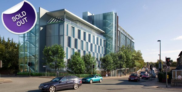 London Student Accommodation Investment