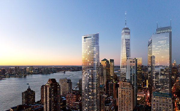 50 West Downtown Manhattan Property Investment
