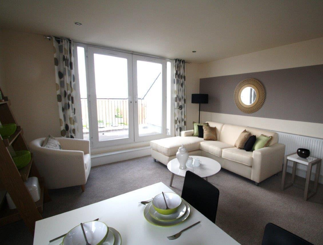 Greater Manchester Apartment Investment