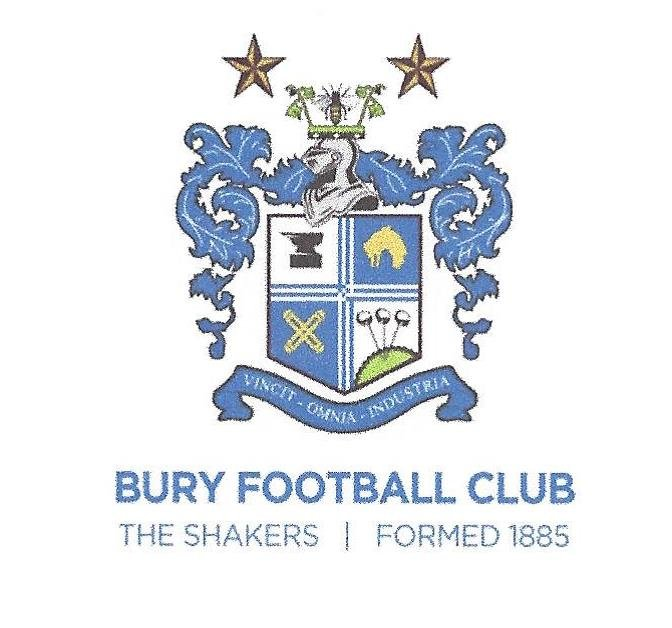 Bury FC UK Car Park Investment
