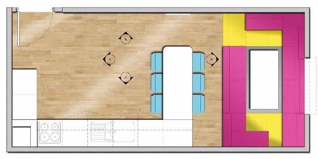 Student Accommodation Pods Newcastle