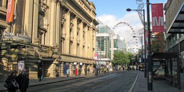 Boutique Student Property Investment Manchester