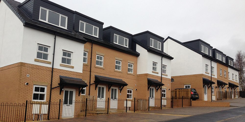 Burnley Investment Little Toms Lane
