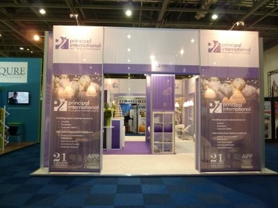 Principal International 2013 Spring Property Investor Show