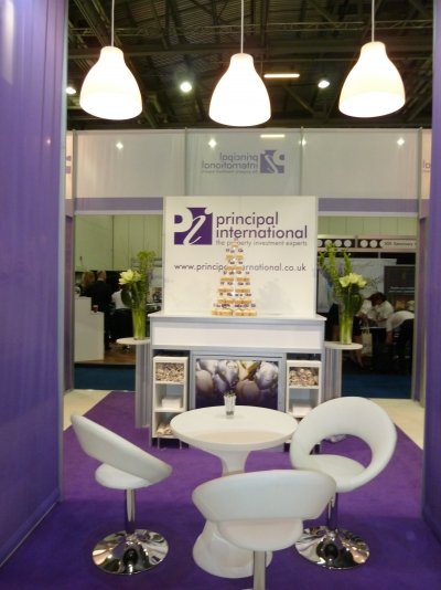 Principal International Property Investor Show April 2013