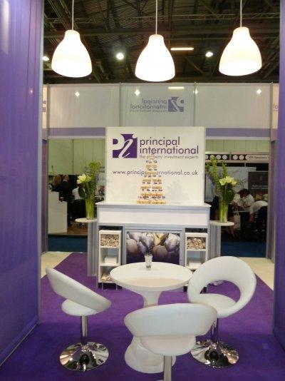 Principal International Property Investor Show April 2013