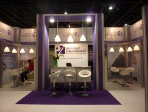 Property Investor Show October 2011