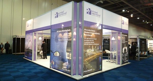 Property Investor Show October 2012