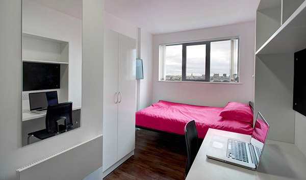 Liverpool Student Accommodation Investment