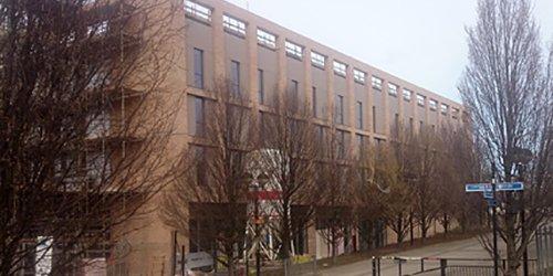 Construction Moves Towards Opening at The Royal Albert Dock Hotel