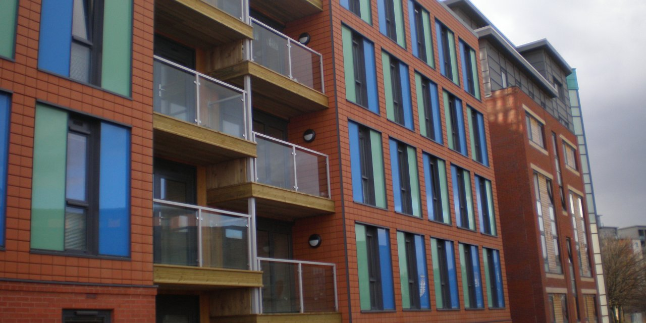 Sheffield Student Property Investment Operational with Proven Track Record