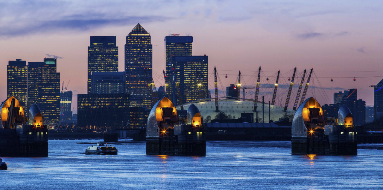 London Residential Property Investment