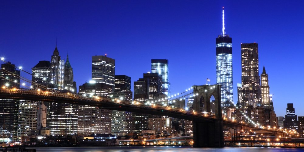Manhattan Residential Property Investment