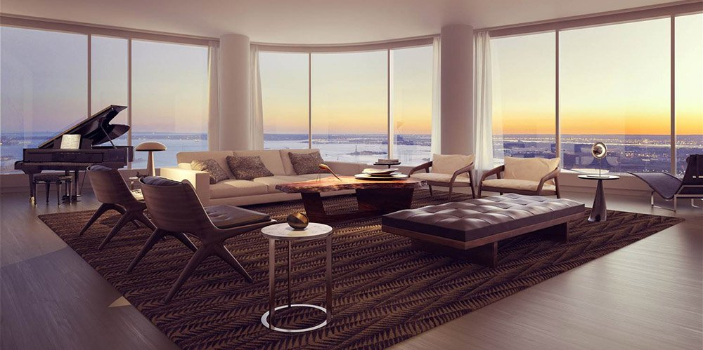 New York City Luxury Apartment Investment