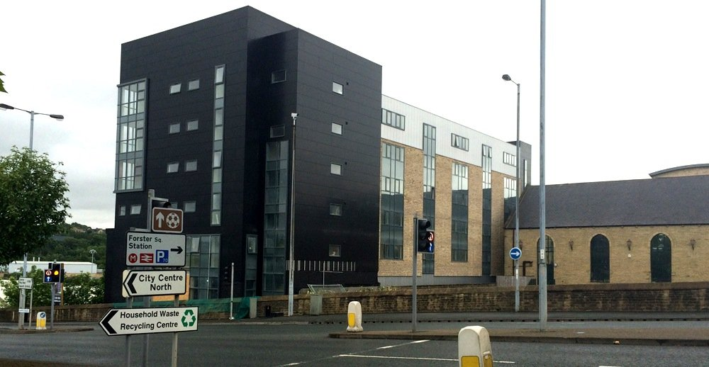 Appleton Point Student Property Investment Bradford