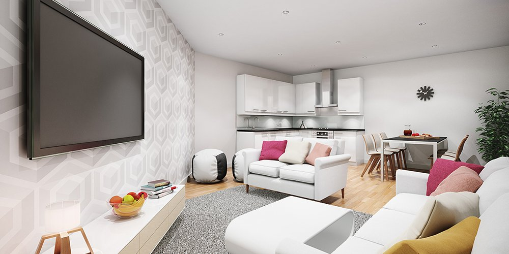Bradford Student Property Investment