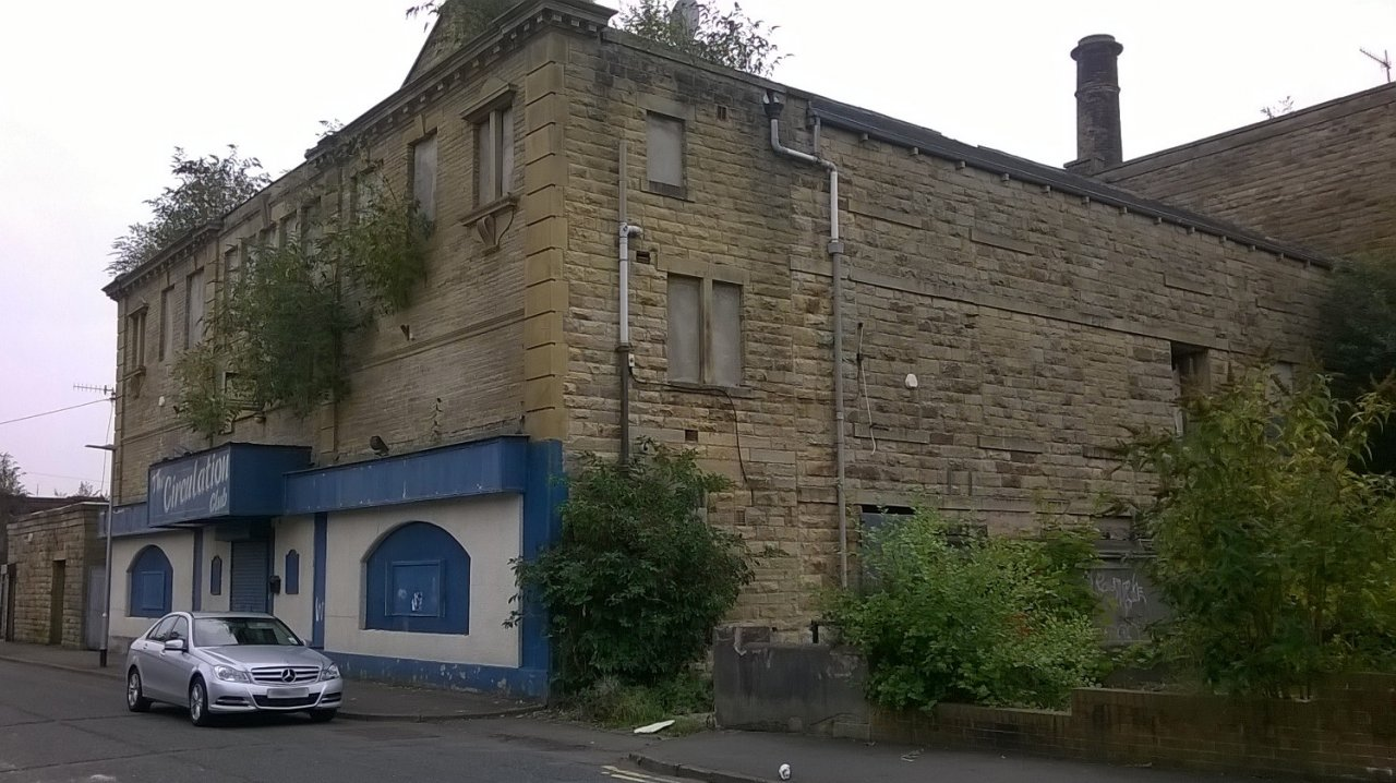 Student Accommodation Investment Burnley