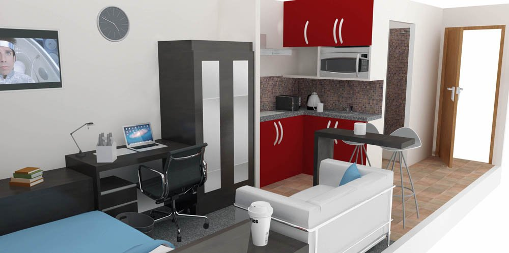Invest In Student Property Burnley